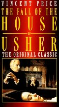 Fall of the House of Usher [VHS], The