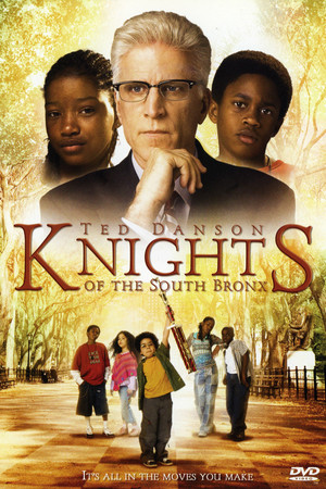 Knights of the South Bronx (DVD)