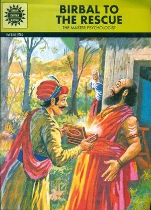 Birbal To The Rescue (618)