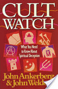 Cult Watch
