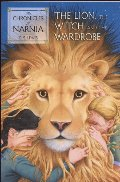 Lion, the Witch and the Wardrobe (The Chronicles of Narnia, Book 2), The