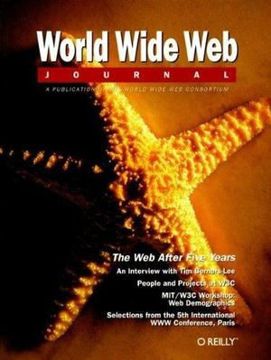 Web after Five Years, The