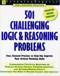 501 Challenging Logic & Reasoning Problems: Fast, Focused Practice for Standardized Tests r Word Skills (Learningexpress Skill Builders Practice)