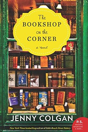 Bookshop on the Corner: A Novel, The