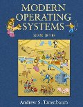 Modern Operating Systems (International Edition)