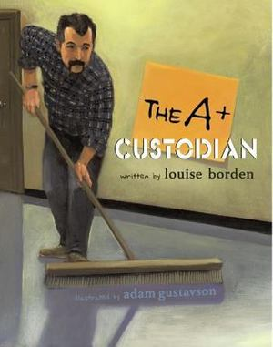 A+ Custodian, The