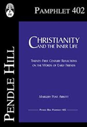 Christianity and the Inner Life