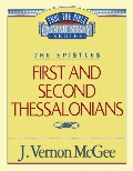 1 & 2 Thessalonians (Thru the Bible)