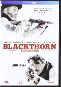 Blackthorn - Sin destino [Nº 166]