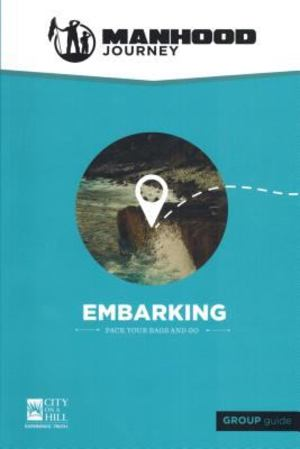 Embarking Group Guide