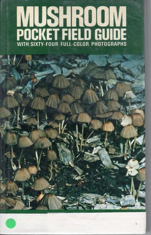 Mushroom Pocket Field Guide