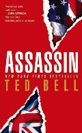 Assassin: A Thriller (Hawke)