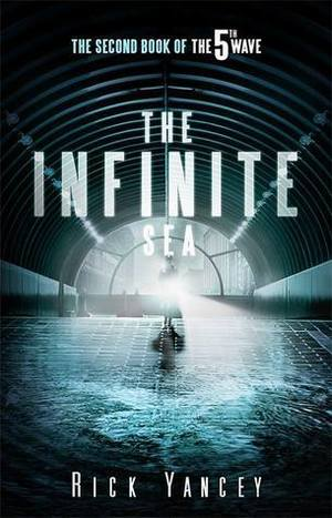 Infinite Sea (#2), The