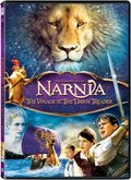 Chronicles Of Narnia: The Voyage Of The Dawn Treader (Single-Disc Edition), The