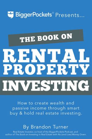 Book on Rental Property Investing, The