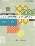 Professional Developments for Differentiating Instruction: An ASCD Action Tool (ASCD ActionTool)