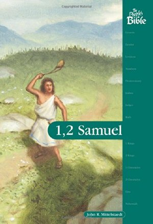 1, 2 Samuel (The People's Bible)