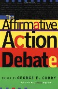 Affirmative Action Debate, The