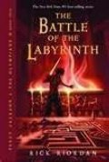 Battle of the Labyrinth (Percy Jackson and the Olympians, Volume 4), The