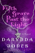 Fifth Grave Past the Light (Charley Davidson, Book 5)