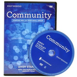 Community - Starting Well in Your Small Group