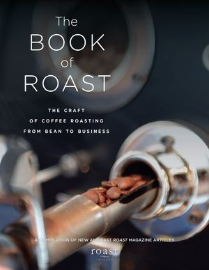 Book of Roast, The