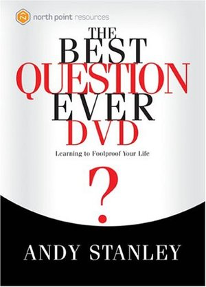 Best Question Ever DVD: A Revolutionary Way to Make Decisions, The