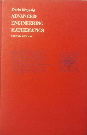Advanced Engineering Mathematics, Second Edition