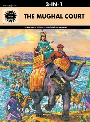 Mughal Court (10050), The