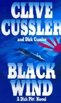 Black Wind (A Dirk Pitt Novel, No. 18)