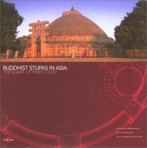 Buddhist Stupas in Asia