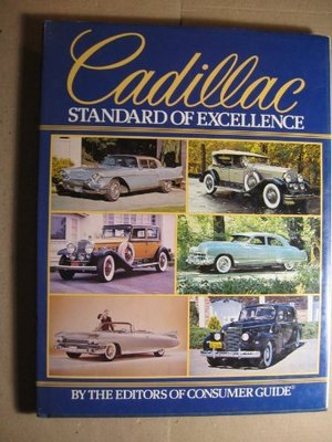 Cadillac Standard of Excellence