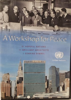 workshop for Peace, A