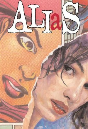 Alias Vol. 4: The Secret Origins of Jessica Jones