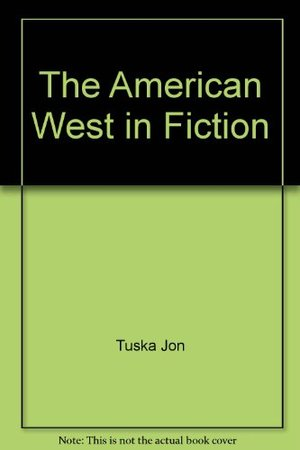 American West in Fiction, The