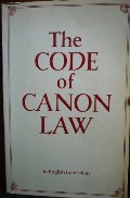 Code of Canon Law: In English Translation, The