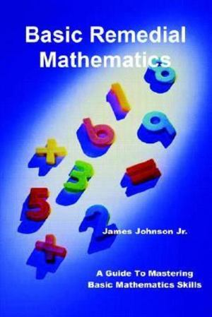 Basic RemedialMathematics