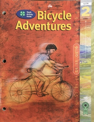 Bicycle 2: Bicycle Adventures