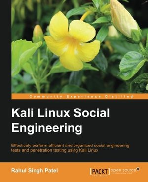 Kali Linux Social Engineering