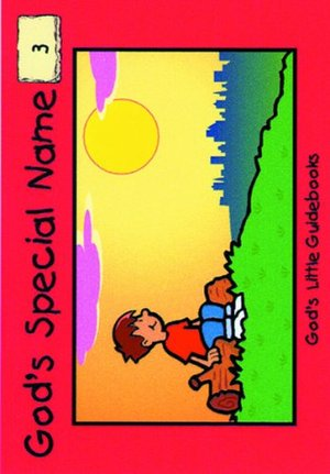 God's Special Name (God's little guidebooks)