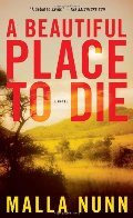 Beautiful Place to Die: An Emmanuel Cooper Mystery, A