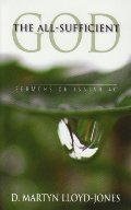 All-Sufficient God: Chapter 40, The
