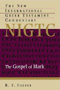 Gospel of Mark (The New International Greek Testament Commentary), The