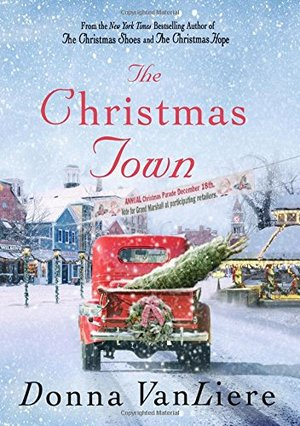 Christmas Town (Christmas Hope), The