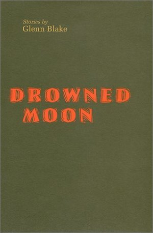 Drowned Moon (Johns Hopkins: Poetry and Fiction)