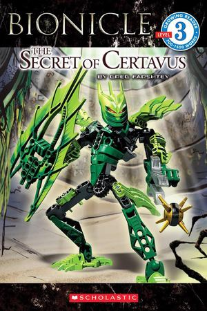 Bionicle: Secret of Certavus