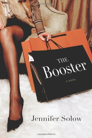 Booster: A Novel, The