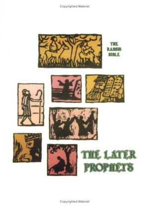 Rabbi's Bible: Later Prophets