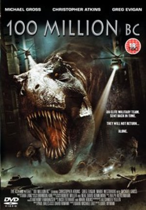 100 Million BC [DVD] (IMPORT) (No English version)