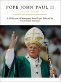 Pope John Paul II: May 18, 1920 - April 2, 2005